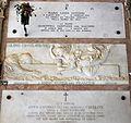 Fausto natali, tomba di anna borca, 1919 ca. 01.JPG