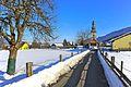 Feistritz im Rosental Suetschach Ansicht von Westen 31122010 862.jpg