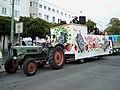 Fendt Traktor Bernemer Kerb Festzug Aufstellung 13082011.JPG