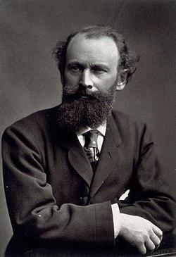 Ferdinand Mulnier - Portrait de Edouard Manet.jpg