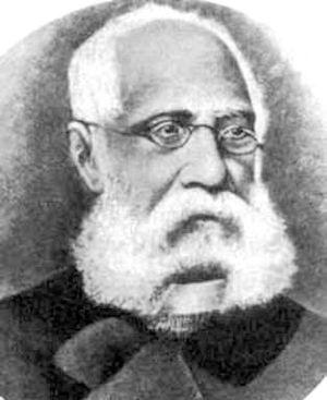 Ferdinando Petruccelli della Gattina - Image: Ferdinando Petruccelli della Gattina