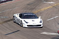 Ferrari 458CS Italia Guy LeClerc Through Turn 10 FCNA Race1 SPGP 24March2012 (14699702465).jpg