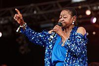Festival des Vieilles Charrues 2016 - Calypso Rose - 048.jpg