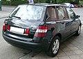 Fiat Stilo rear 20070926.jpg