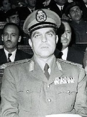 Ahmed Badawy - Image: Field Marshal Ahmed Badawy