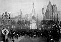 Fiestas mayas en la Plaza (AGNA, 1899).jpg