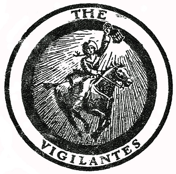 File:Fifes and Drums Vigilantes 1917 The Vigilantes.jpg