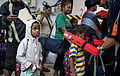 Fijian patients depart USNS Mercy during Pacific Partnership 2015 150618-F-YW474-061.jpg
