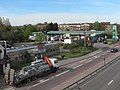 Filling station at Perivale - geograph.org.uk - 2346272.jpg