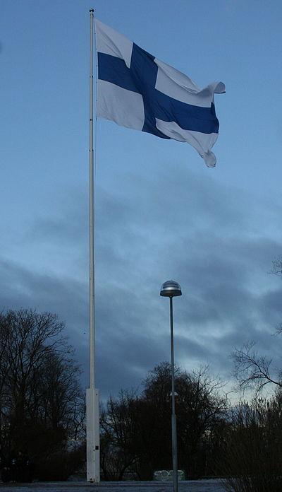 Joulukalenteri luukku 6: Hyvää itsenäisyyspäivää!