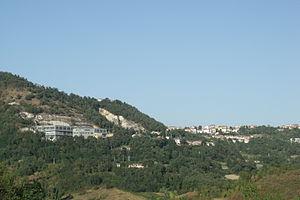 Fiorentino - Image: Fiorentino Panorama 2