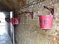 Fire buckets - geograph.org.uk - 942561.jpg