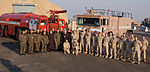 Firefighters from the Manas International Airport and 376 Air Expeditionary Wing (2006).jpg