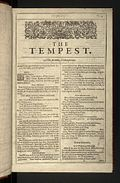 an analysis of ariels motivation in a tempest by cesaire and the tempest by shakespeare Freebooksummarycom in william shakespeare's play, the tempest, the main theme centers on the idea of power and how the desire for it is the basic motivation for humans.