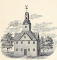 First Meetinghouse of West Springfield, built 1702.png