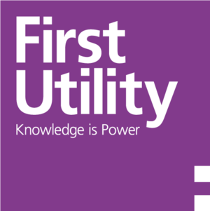 First Utility - Image: First Utility Logo
