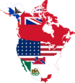 Flag Map North America (1864).png