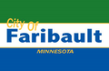 Flag of Faribault, Minnesota.png
