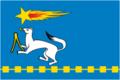 Flag of Nizhnyaya Salda (Sverdlovsk oblast).png