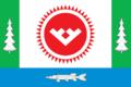 Flag of Oktyabrskoe (Khanty-Mansia).png