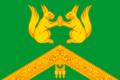 Flag of Ponazyrevsky rayon (Kostroma oblast).png