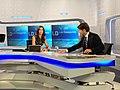 "Flickr - Convergència Democràtica de Catalunya - Oriol Pujol durant l'entrevista al programa ""Los Desayunos"" de TVE amb Ana Pastor.jpg"