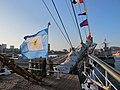 """Flickr - El coleccionista de instantes - Fotos La Fragata A.R.A. """"Libertad"""" de la armada argentina en Las Palmas de Gran Canaria (38).jpg"""