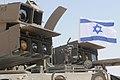 Flickr - Israel Defense Forces - IDF Artillery Display.jpg