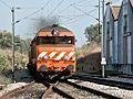 Flickr - nmorao - Locomotiva 1909, Estação de Alcácer, 2008.08.27.jpg