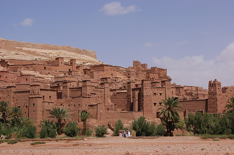 File:Flickr - stringer bel - Ait Benhaddou.jpg