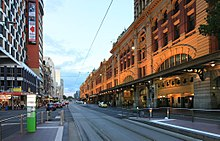 Melbourne tram route 48 - WikiVisually