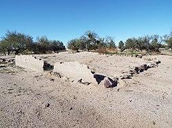 List of historic properties in Florence, Arizona - Wikipedia