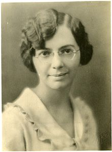 florence kelley biography