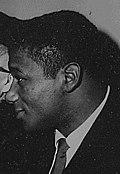 Floyd Patterson 1962