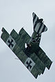 Fokker DR1 at Airpower11 12.jpg