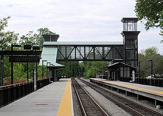 South Acton station (MBTA)