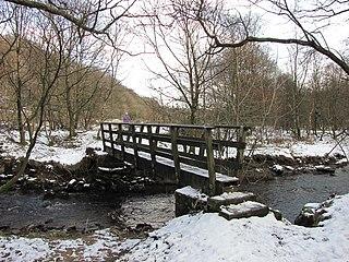 Eagley Brook