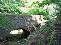 Footbridge over Halgut Burn (4) - geograph.org.uk - 843600.jpg