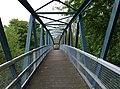 Footbridge over the River Esk - geograph.org.uk - 804715.jpg