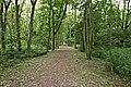 Footpath round Elvaston - geograph.org.uk - 828017.jpg