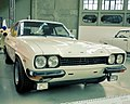 Ford Capri 2600 RS (32484404646).jpg