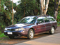 Ford Mondeo 1.8 CLX Estate 1999 (10193693146).jpg
