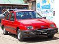 Ford Sierra 1.6 GL Liftback (14676667649).jpg