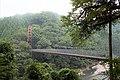 Forest and Bridge in Kamiishizu, Ogaki City, Japan - panoramio.jpg