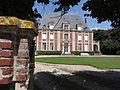 Foreste (Aisne) château à Auroir.JPG