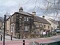 Forge Lane Cottages, Oughtibridge - geograph.org.uk - 765046.jpg