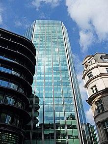 Stock Exchange Tower Wikipedia
