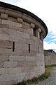Fort Dauphin, lunette d'Arçon. France.jpg