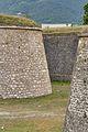 Fort Dauphin, tranchée d'attaque. France.jpg