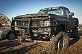 Fort Hood NAF auction of abandoned vehicles benefits MWR 140301-A-ZU930-011.jpg